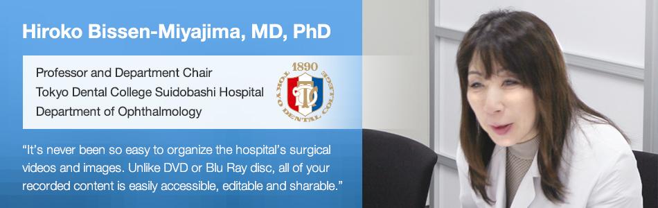 Case Studies - High-Definition Medical Imaging Recorder UR
